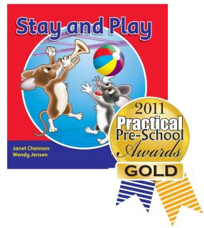 Stay and Play Gold